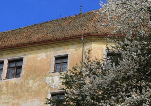 Schloss Virnsberg auf Instagram und Facebook