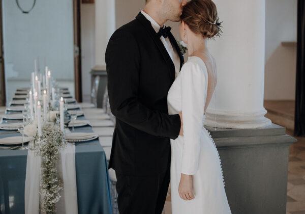 Hochzeitsfieber auf dem Schloss